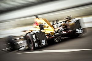 IndyCar Qualifying report SPM, Andretti, Penske and ECR locked into the Fast Nine