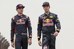 Formula 1 Commentary Inside Line F1 Podcast: Is Kvyat's