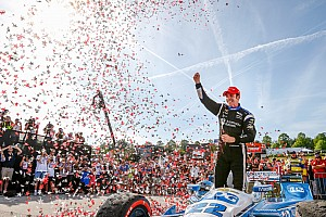IndyCar Race report 'What Indy drivers are saying' from the Grand Prix of Alabama