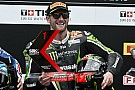 World Superbike Sykes to stick with Kawasaki until 2018