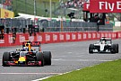 Formula 1 Verstappen tactics prompt F1 clampdown on moving under braking