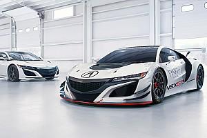 "IMSA Breaking news Keene ready for ""formidable task"" with MSR Acura"