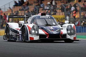 General Breaking news Guy Cosmo returns to United Autosports with Patrick Byrne for British Prototype Cup