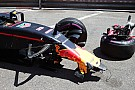 Verstappen to start from pitlane in spare Red Bull chassis
