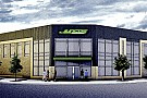 Indy Lights Juncos completes new facility in Speedway, Indiana