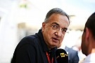 Formula 1 Marchionne warns: