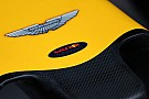 Aston Martin extends Red Bull Racing deal
