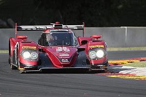 IMSA Qualifying report Bomarito takes brilliant pole for Mazda