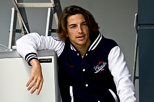 Le Mans Breaking news Merhi gets Le Mans debut with Manor