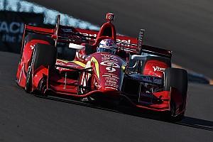 IndyCar Отчет о квалификации Диксон выиграл квалификацию в Уоткинс-Глене