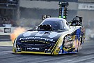 NHRA Hagan, Force, Gray and Smith earn No. 1 qualifying positions at Chicago