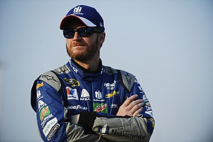 NASCAR Sprint Cup Breaking news Dale Jr. to miss Loudon Cup race due to