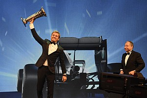 Формула 1 Новость Росберг: Если бы я не стал чемпионом, то остался