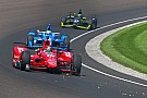 "IndyCar Rahal: ""I think we have a potential race winner"""