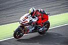 World Superbike Savadori joins Laverty in Aprilia's factory Superbike team