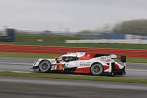 """WEC Breaking news Conway: Toyota close to Audi but """"work cut out"""" to rival Porsche"""