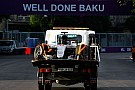 Formula 1 Opinion: Why Hamilton's Baku blunders could cost him title