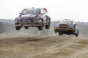 Global Rallycross News