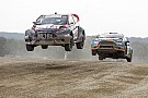 Global Rallycross Red Bull Global Rallycross season resumes in Atlantic City
