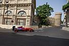 Video: Onboard rund um die Formel-1-Strecke in Baku