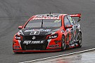 V8 Supercars Barbagallo V8s: Courtney braves the rain to top FP2