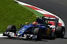 Formula 1 Sauber's future now 'brighter'