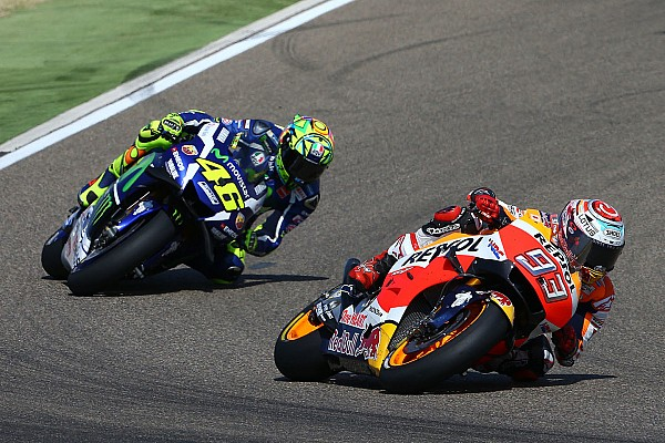 MotoGP Analysis Analysis: Why Honda's rise should make Yamaha worried