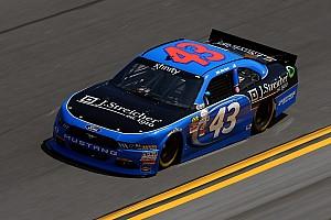 NASCAR XFINITY Breaking news Richard Petty Motorsports suspends operations of Xfinity team