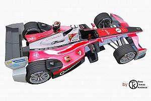 Formula E Son dakika Marchionne: Ferrari Formula E'ye katılmayı düşünüyor