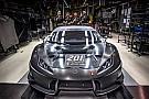 Lamborghini Squadra Corse: oltre 200 vetture prodotte in soli 24 mesi