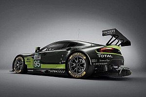 Endurance Breaking news Aston Martin plans Bathurst 12 Hour entry