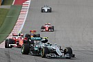 Rosberg: Second not good enough