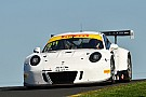 Sydney Australian GT: Walkinshaw Porsche on pole for the 101