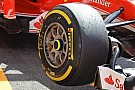 Pirelli plans to use safer construction from Malaysian GP
