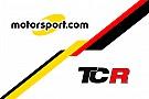 Motorsport.com став офіційним медіа-партнером серії TCR