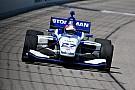 Indy Lights Stoneman tops Indy Lights practice at Iowa