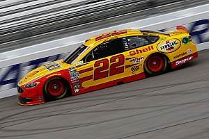 NASCAR Sprint Cup Preview Winless Logano not in