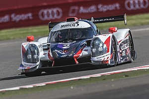 European Le Mans Breaking news United Autosports to enter inaugural prototype cup