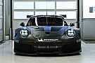 Porsche präsentiert Nachfolger für den 911 RSR für Einsatz ab 2017