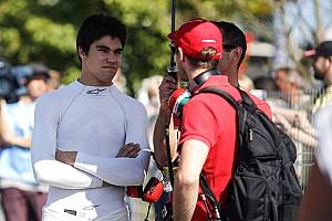 Євро Ф3 Репортаж з гонки Ф3 на Нюрбургринзі: Стролл виграє другу поспіль гонку