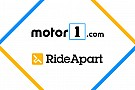 Motor1.com收购摩托车数字平台RideApart.com