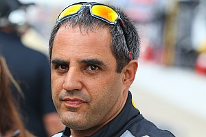 "IndyCar Breaking news Montoya says 2016 ""as frustrating as I can remember"""