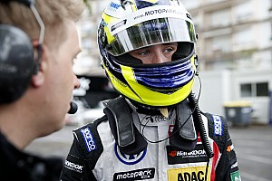 F3 Europe Breaking news Spielberg F3: Eriksson loses maiden pole over track limits