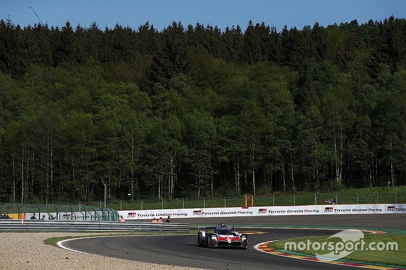 WEC 6 Ore di Silverstone, altra vittoria per Alonso
