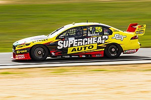 Supercars Qualifying report Barbagallo V8s: Mostert pips Lowndes for Sunday pole