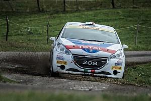 CIR Ultime notizie 34° Rally 2 Valli - Il programma di gara