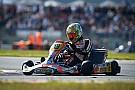 Kart De Conto claims dominant maiden KZ world title
