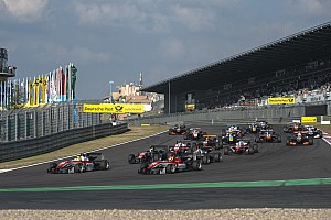 F3 Europe Breaking news European F3 imposes age limit of 25 for 2017