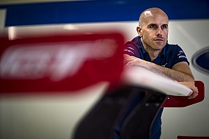 WEC Breaking news Franchitti dropped by Ford for final three WEC races