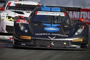 IMSA Race report Taylors conquer Prototypes, Porsche robs Corvette of GT win